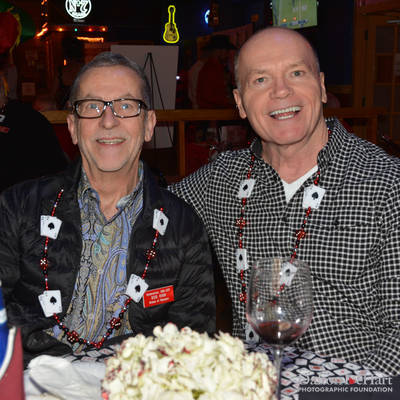 12th Night Party at Neon Boots <br><small>Jan. 7, 2017</small>