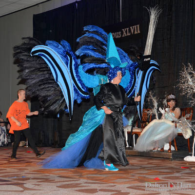 Ball XLVII &quot;The Seasons&quot; at NRG Center <br><small>Feb. 11, 2017</small>