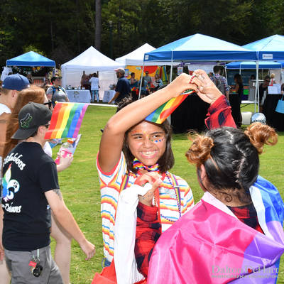 Woodlands Inaugural Pride Festival 2018 At Town Green Park In The Woodlands  <br><small>Sept. 8, 2018</small>
