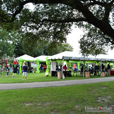 Walk For Mental Health Awareness 2018 At Stude Park  <br><small>Oct. 6, 2018</small>