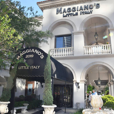 Greater Houston LGBT Chamber 2018 - October 2018 ''Brewing Up Business'' At Maggiano'S  <br><small>Oct. 10, 2018</small>