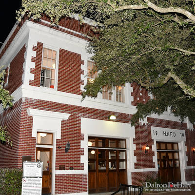 Gcam 2018 - History Hullabaloo And Soiree At The Houston Heights City Hall & Fire Station  <br><small>Oct. 12, 2018</small>