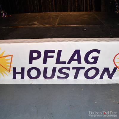 Pflag 2018 - 40Th Anniversary Celebration At Resurrection Mcc  <br><small>Oct. 13, 2018</small>