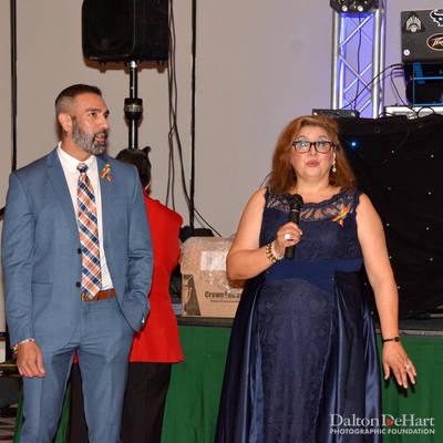 Latino LGBTQ Gay Pride Baile 2018 At Crowne Plaza NRG  <br><small>Oct. 13, 2018</small>