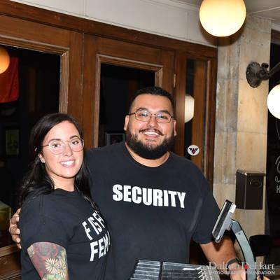 Pearl Bar 2018 - 5 Year Anniversary At Pearl Bar  <br><small>Oct. 13, 2018</small>