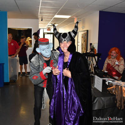 Krewe Of Olympus 2018 - Bitchy Witchy Brunch At The Monrose Center  <br><small>Oct. 14, 2018</small>