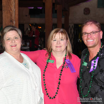 Underwriter's Party at South Beach <br><small>April 21, 2017</small>