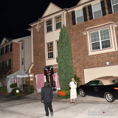Halloween 2018 - The Devil Made Me Do It!!!! - Hosted By Jim Ayres & Phillip Johnson At The Home Of Phillip Johnson  <br><small>Oct. 27, 2018</small>