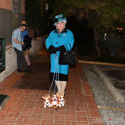 Halloween 2018 - Halloween On Pacific Street  <br><small>Oct. 27, 2018</small>