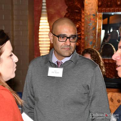 Hcdla 2018 - November 2018 Luncheon With Robert Swaffor On Jury Selection At Churrascos River Oaks  <br><small>Nov. 1, 2018</small>