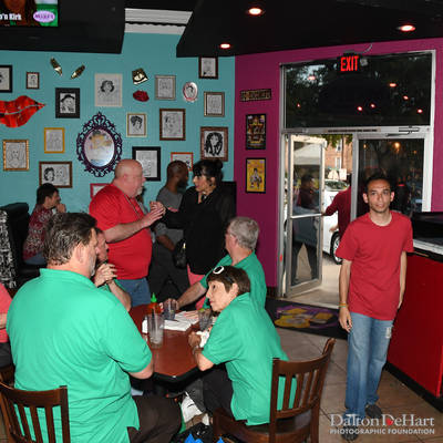 Hamburger Mary's Game Night <br><small>May 9, 2017</small>