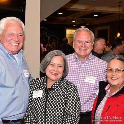 Bering Memorial Umc 170Th Anniversary 2018 - Bering Alumni Reunion  <br><small>Nov. 2, 2018</small>