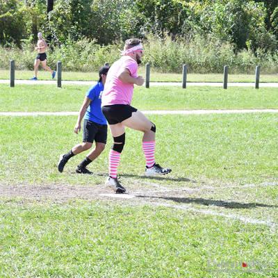 Houston Gay Kickball 2018 - Theme Weekend & League Photo At 12Pm At Lawrence Park  <br><small>Nov. 3, 2018</small>