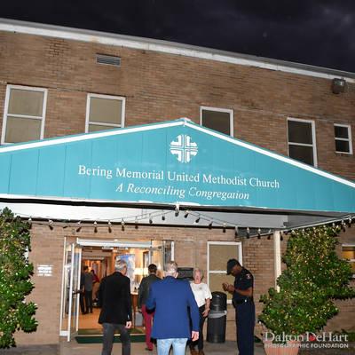 Bering Memorial Umc 2018 - 170Th Anniversary Presentation Of ''Heaven Can'T Wait''  <br><small>Nov. 3, 2018</small>