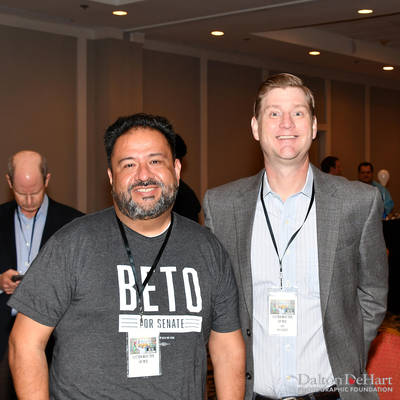 Beto For Senate 2018 - Vip General Election Night 2018 = Watch Party At Crowne Plaza NRG  <br><small>Nov. 6, 2018</small>