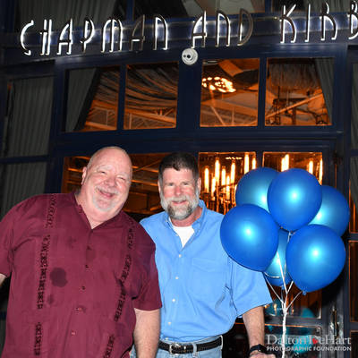 General Election 2018 - Hcdp Watch Party At Chapman & Kirby  <br><small>Nov. 6, 2018</small>