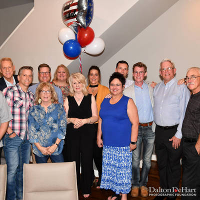 General Election 2018 - Jerry Simoneaux For Judge Victory Watch Party  <br><small>Nov. 6, 2018</small>