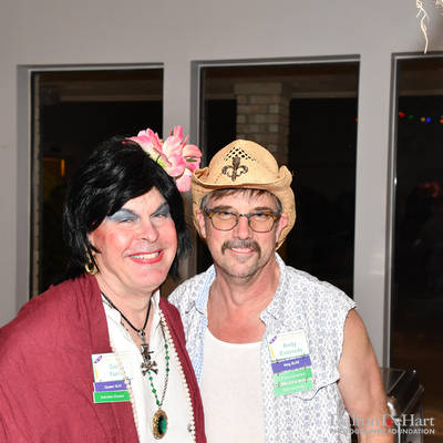 Krewe Of Olympus 2018 - Cajunfest At Oaks Of Inwood Clubhouse  <br><small>Nov. 10, 2018</small>