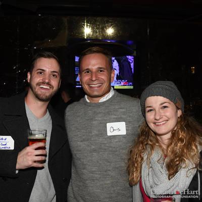 Lambda Nextgen 2018 - November 2018 Happy Hour At Beer Market Comapany Midtown  <br><small>Nov. 14, 2018</small>