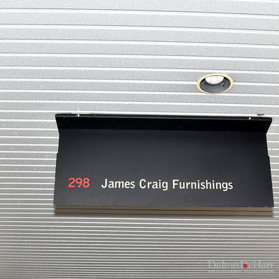 Greater Houston LGBT Chamber 2018 - November 2018 ''Breweing Up Business'' At James Craig Furnishing  <br><small>Nov. 14, 2018</small>