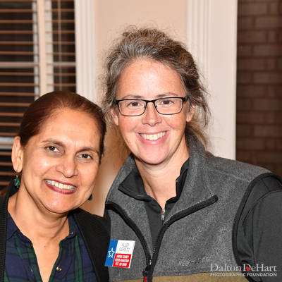 Bayou Blue Democrats 2018 - November 2018 Meeting With Jay Aiyre On Elections Recap At Renaissance At River Oaks Clubhouse  <br><small>Nov. 14, 2018</small>