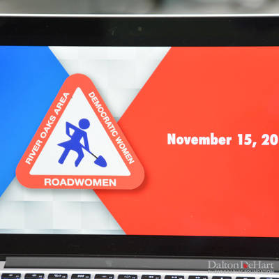 Roadwomen 2018 - November 2018 Discussion With Kier Murray Iat St. Stephen'S Episcopal Church  <br><small>Nov. 15, 2018</small>
