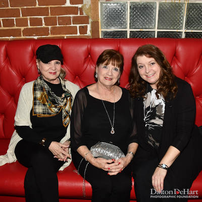 Couture For A Cause 2018 - Benefit For The Montrose Center By Mondo Studio A Salon - Event Held At Etro Lounge  <br><small>Nov. 17, 2018</small>
