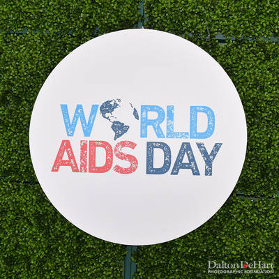 World Aids Day Luncheon 2018 - Aids Foundation Houston With Tituss Burgess At Ballroom At Bayou Place  <br><small>Nov. 30, 2018</small>