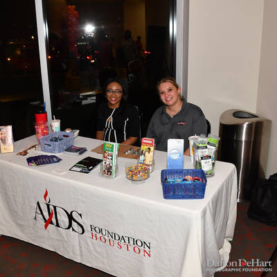 T.R.U.T.H. Project 2018 - Presentation Of ''I Am Life'' At University Of Houston South Center Theater  <br><small>Nov. 30, 2018</small>