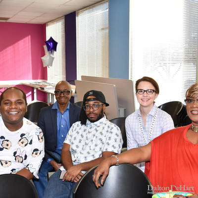 The Untalked About Realities 2018 - Honoring Those On World Aids Day 2018 - Kinship Care - Dee Dee Wattters At The Montrose Center  <br><small>Dec. 1, 2018</small>