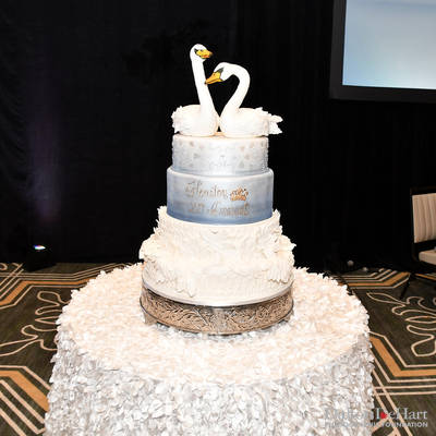 Social Book 2018 - Honoree Dinner At Omni Houston Hotel  <br><small>Dec. 2, 2018</small>