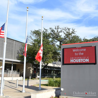 University Of Houston 2018 - Special Collections Of LGBT Materials  <br><small>Dec. 5, 2018</small>