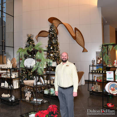 Greater Houston LGBT Camber 2018 - Holiday Party At Amegy Bank  <br><small>Dec. 5, 2018</small>