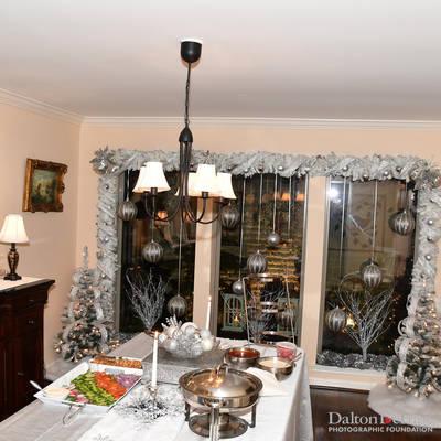 Glenn Dickson 2018 - 60Th Birthday Celebration At The Home Of Leo & Tony Solis-Demers  <br><small>Dec. 8, 2018</small>