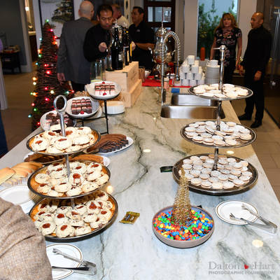 EPAH 2018 - Christmas Party At The Home Of Steve Netemyer & Ned Gizinski  <br><small>Dec. 9, 2018</small>
