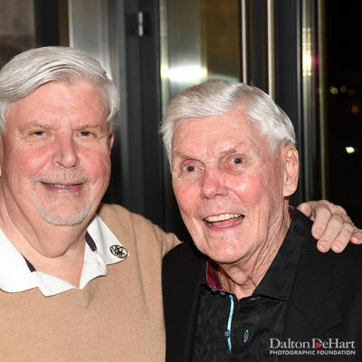 Diana Foundation 2019 - Gala Kickoff Party For The 66Th Diana Awards At Hanover On Montrose  <br><small>Jan. 11, 2019</small>