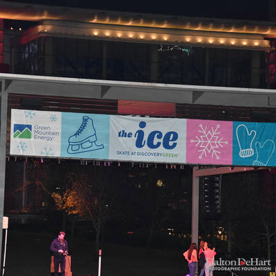 Rainbow On Ice 2019 - Rainbow On Ice At Discovery Green  <br><small>Jan. 11, 2019</small>