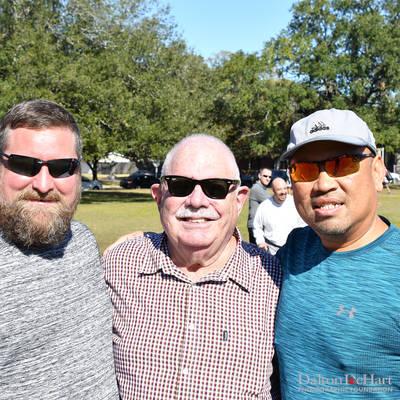 Msla 2019 - Montrose Softball League Association Recruitment Day At Meyerland Park Softball Field  <br><small>Jan. 13, 2019</small>