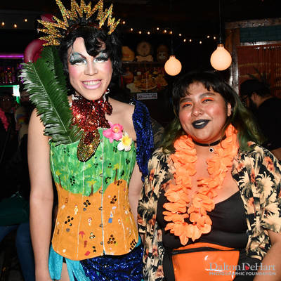 Beach, Please - A Beck Produced Drag Show At Lil' Ds  <br><small>Jan. 27, 2019</small>