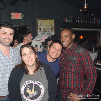 Snowbunnies 2015 at F Bar <br><small>Jan. 18, 2015</small>