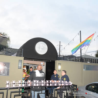 Official Bunnies 36 After Party at F Bar <br><small>April 5, 2015</small>