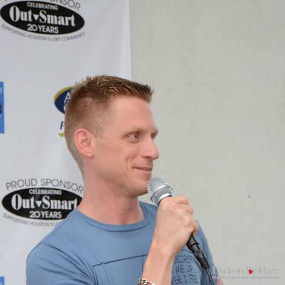 Check Presentation at Hughes Hungar <br><small>June 7, 2015</small>