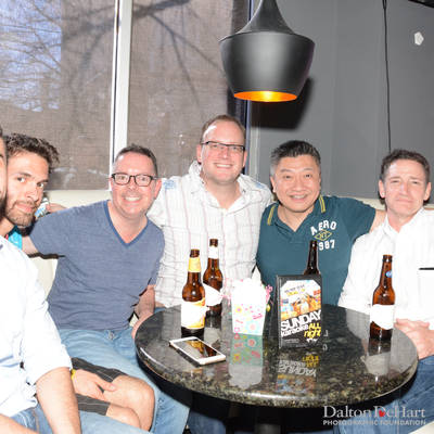 Bunnies 37 Basket Bash at Guava Lamp <br><small>March 13, 2016</small>
